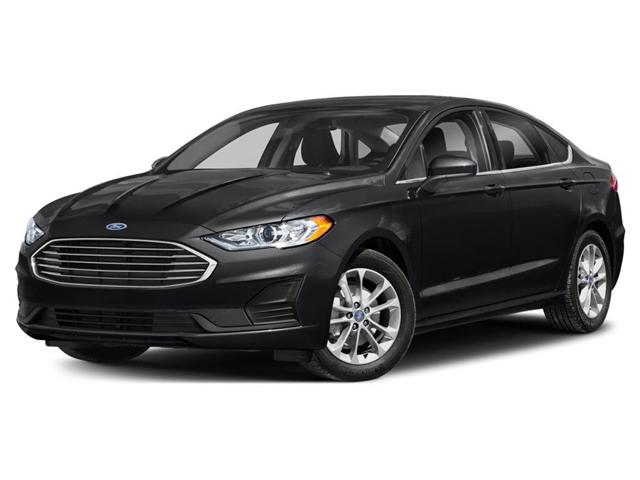 2019 Ford Fusion SE (Stk: 9FU1991) in Surrey - Image 1 of 9