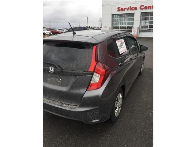 2015 Honda Fit LX (Stk: b0291) in Ottawa - Image 2 of 7