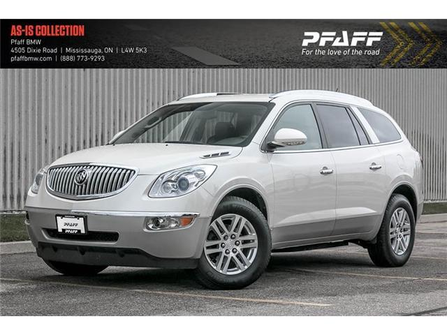 2009 Buick Enclave CX (Stk: PR20865A) in Mississauga - Image 1 of 22