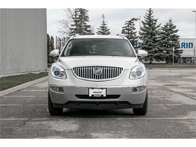 2009 Buick Enclave CX (Stk: PR20865A) in Mississauga - Image 2 of 22