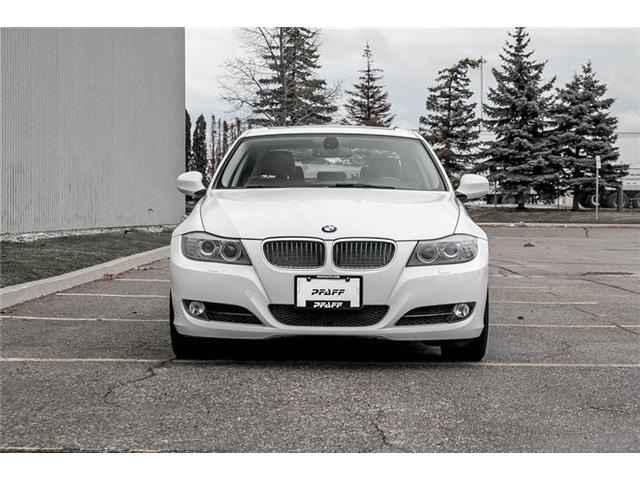 2011 BMW 328i xDrive (Stk: U5405) in Mississauga - Image 2 of 22