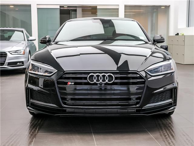 2018 Audi S5 3.0T Technik (Stk: P3117) in Toronto - Image 2 of 27