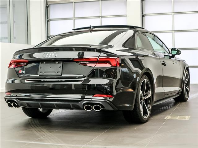 2018 Audi S5 3.0T Technik (Stk: P3117) in Toronto - Image 5 of 27
