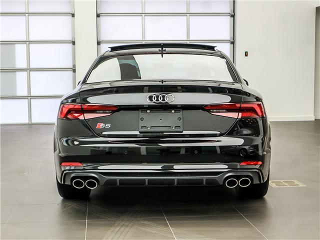 2018 Audi S5 3.0T Technik (Stk: P3117) in Toronto - Image 6 of 27