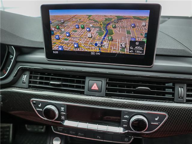 2018 Audi S5 3.0T Technik (Stk: P3117) in Toronto - Image 17 of 27