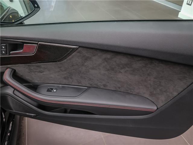 2018 Audi S5 3.0T Technik (Stk: P3117) in Toronto - Image 19 of 27