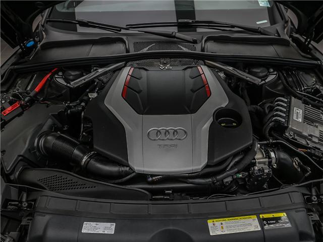 2018 Audi S5 3.0T Technik (Stk: P3117) in Toronto - Image 22 of 27