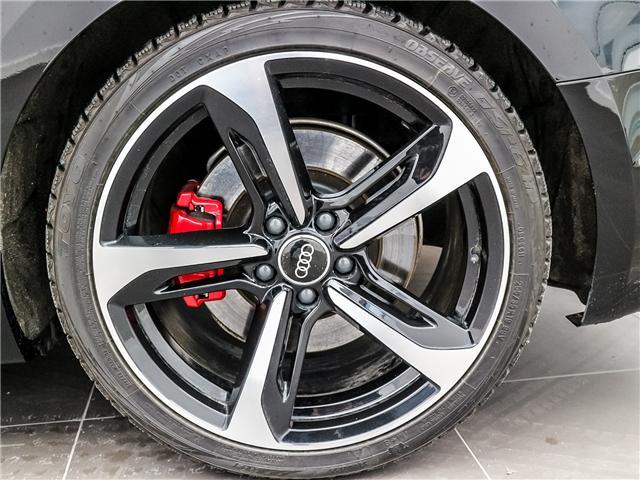 2018 Audi S5 3.0T Technik (Stk: P3117) in Toronto - Image 23 of 27