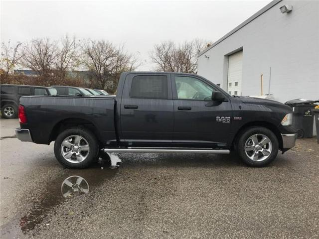 2019 RAM 1500 Classic ST (Stk: T18507) in Newmarket - Image 6 of 10