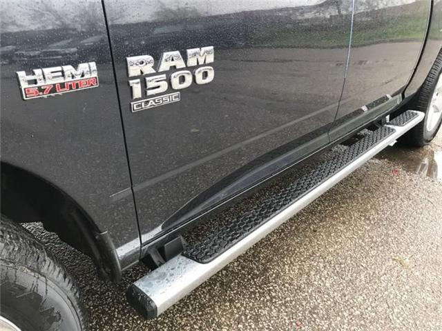 2019 RAM 1500 Classic ST (Stk: T18507) in Newmarket - Image 10 of 10
