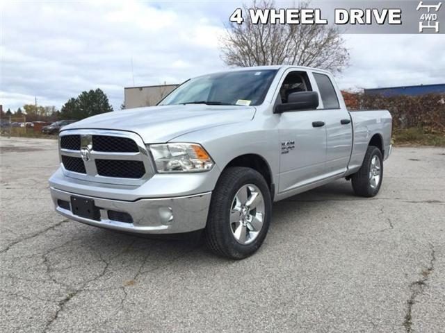 2019 RAM 1500 Classic ST (Stk: T18517) in Newmarket - Image 1 of 19