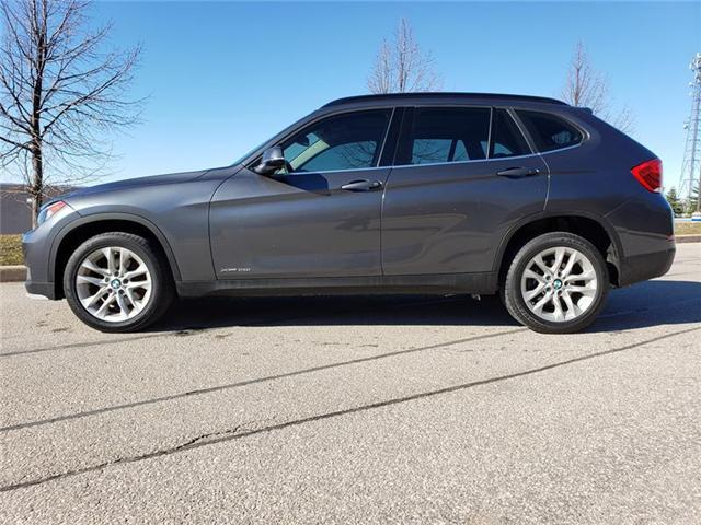 2015 BMW X1 xDrive28i (Stk: P1447) in Barrie - Image 2 of 15