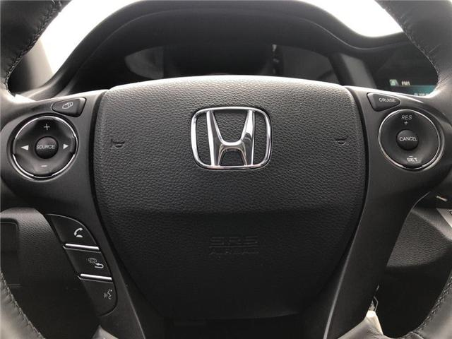 2015 Honda Accord Sport (Stk: 7838P) in Scarborough - Image 2 of 5