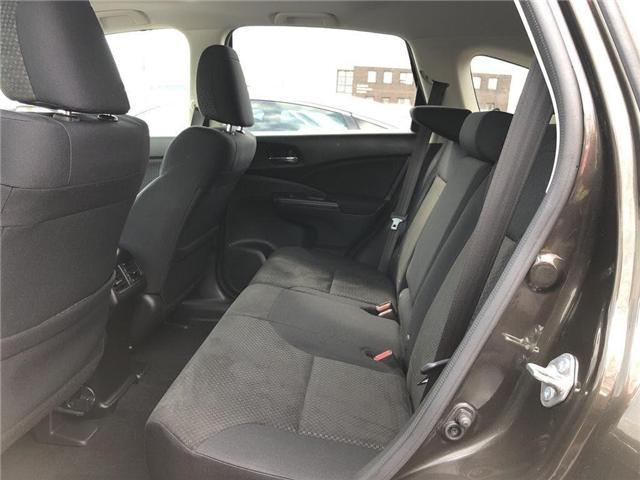 2015 Honda CR-V EX (Stk: 57166A) in Scarborough - Image 24 of 25