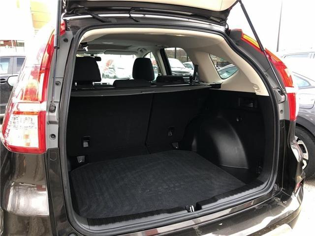 2015 Honda CR-V EX (Stk: 57166A) in Scarborough - Image 25 of 25