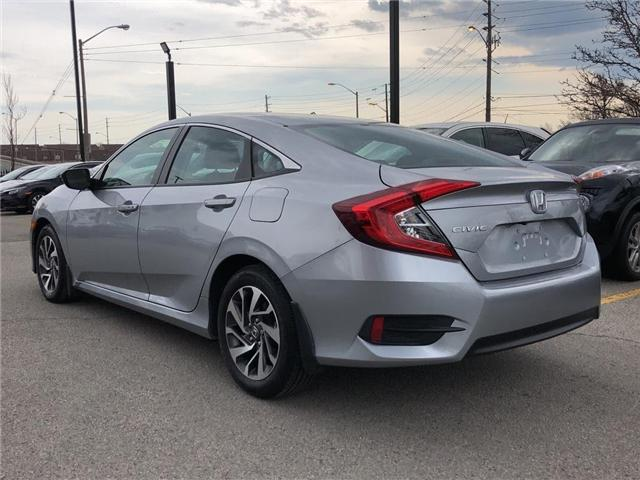 2017 Honda Civic EX (Stk: 57379A) in Scarborough - Image 3 of 23