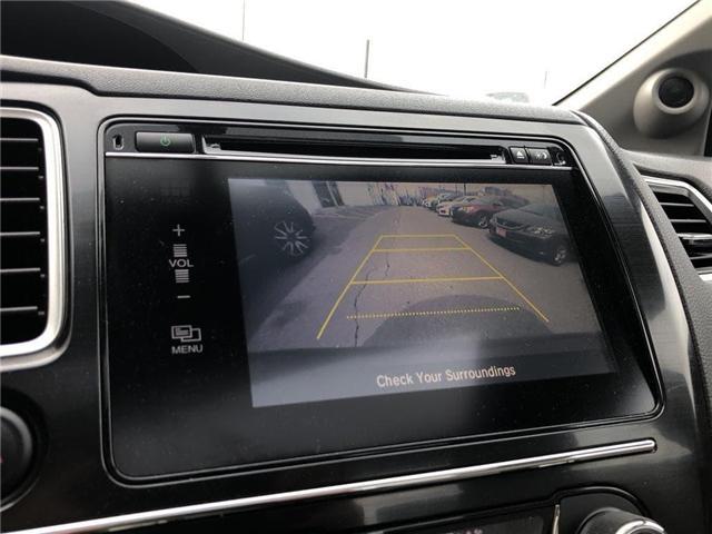 2014 Honda Civic EX (Stk: 7847P) in Scarborough - Image 16 of 22