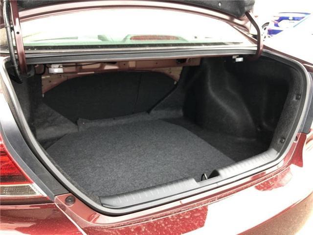 2014 Honda Civic EX (Stk: 7847P) in Scarborough - Image 22 of 22