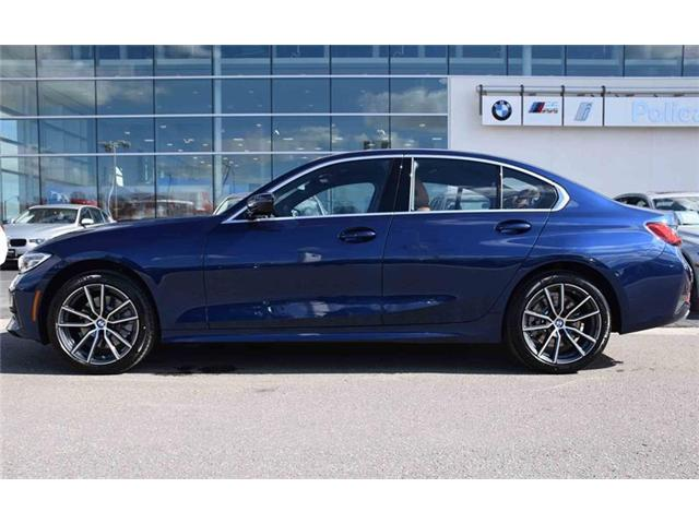 2019 BMW 330i xDrive (Stk: 9J84156) in Brampton - Image 2 of 12