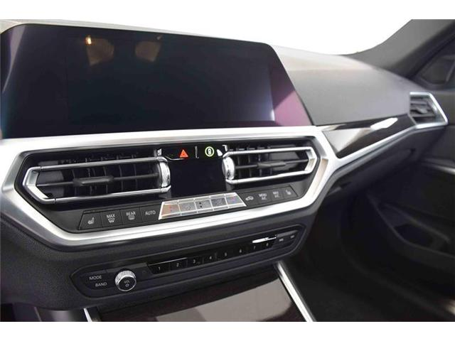 2019 BMW 330i xDrive (Stk: 9J84237) in Brampton - Image 10 of 12