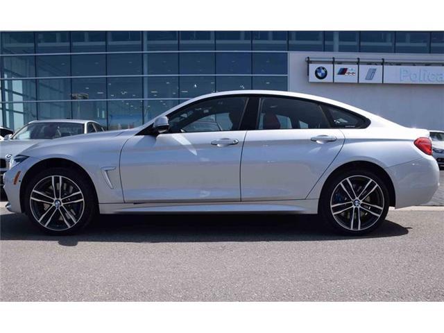 2019 BMW 440i xDrive Gran Coupe  (Stk: 9V99476) in Brampton - Image 2 of 12