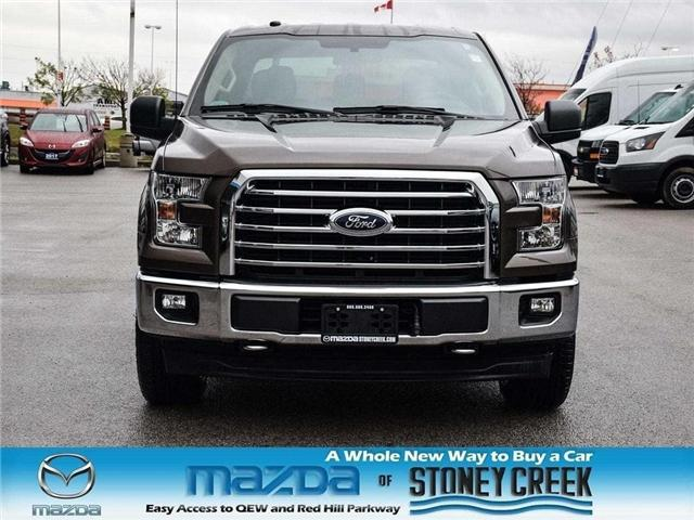 2017 Ford F-150  (Stk: SN864A) in Hamilton - Image 2 of 19