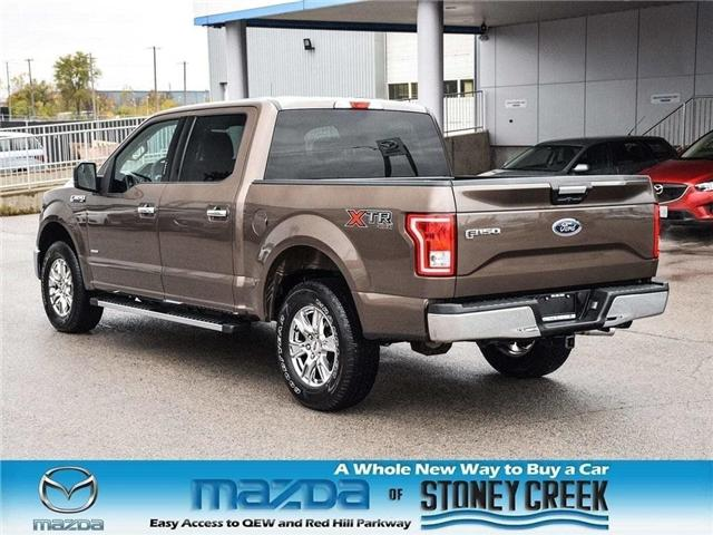 2017 Ford F-150  (Stk: SN864A) in Hamilton - Image 4 of 19