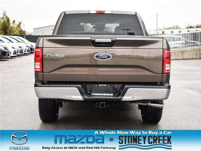 2017 Ford F-150  (Stk: SN864A) in Hamilton - Image 5 of 19