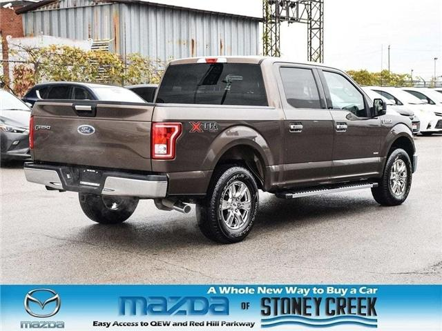 2017 Ford F-150  (Stk: SN864A) in Hamilton - Image 6 of 19
