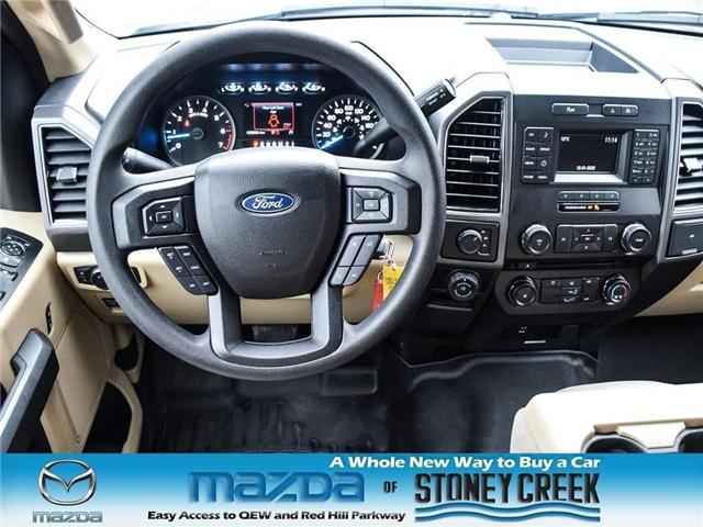 2017 Ford F-150  (Stk: SN864A) in Hamilton - Image 15 of 19