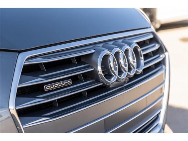 2018 Audi A4 2.0T Progressiv (Stk: N4776) in Calgary - Image 3 of 17