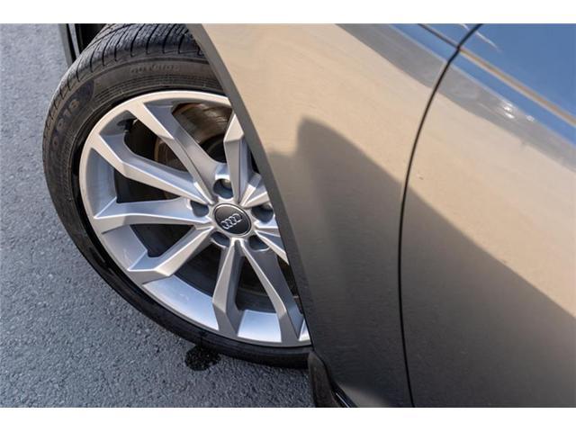 2018 Audi A4 2.0T Progressiv (Stk: N4776) in Calgary - Image 4 of 17