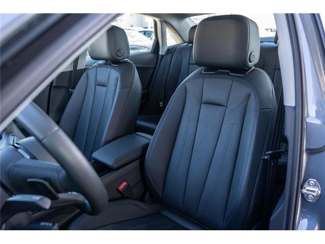 2018 Audi A4 2.0T Progressiv (Stk: N4776) in Calgary - Image 13 of 17
