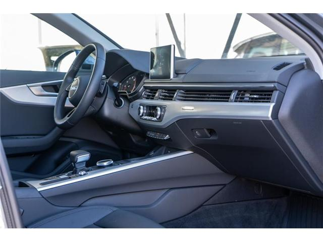 2018 Audi A4 2.0T Progressiv (Stk: N4776) in Calgary - Image 17 of 17