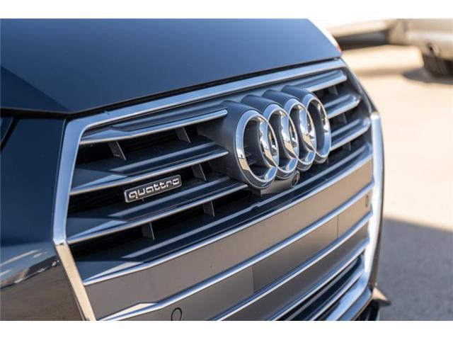 2018 Audi A4 2.0T Progressiv (Stk: N4823) in Calgary - Image 3 of 18