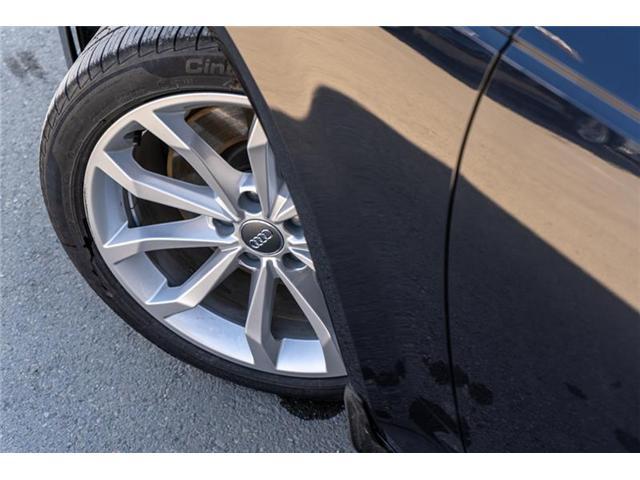 2018 Audi A4 2.0T Progressiv (Stk: N4823) in Calgary - Image 4 of 18