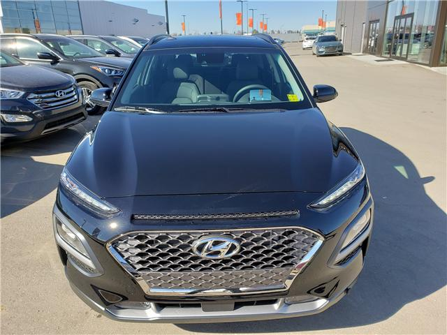 2019 Hyundai KONA 1.6T Ultimate (Stk: 29165) in Saskatoon - Image 2 of 19