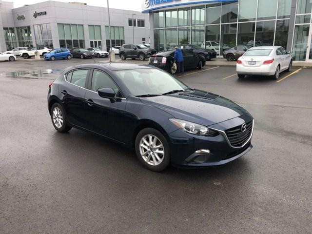 2016 Mazda Mazda3 GS (Stk: BHM185) in Ottawa - Image 1 of 18