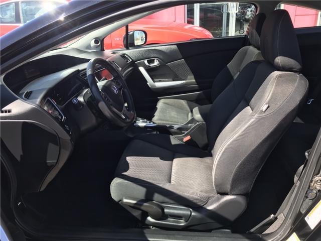2014 Honda Civic EX (Stk: EH000680) in Sarnia - Image 10 of 23