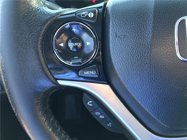 2014 Honda Civic EX (Stk: EH000680) in Sarnia - Image 15 of 23