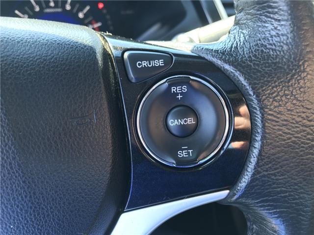 2014 Honda Civic EX (Stk: EH000680) in Sarnia - Image 16 of 23