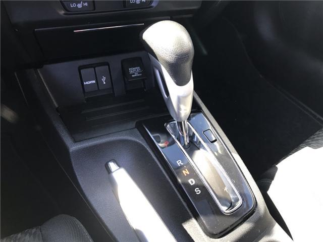 2014 Honda Civic EX (Stk: EH000680) in Sarnia - Image 17 of 23
