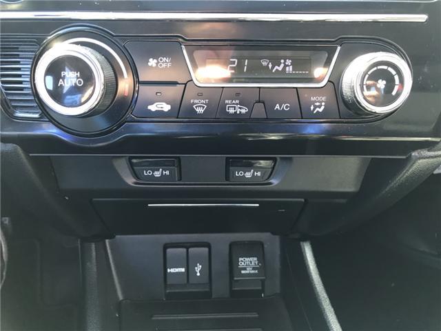 2014 Honda Civic EX (Stk: EH000680) in Sarnia - Image 19 of 23