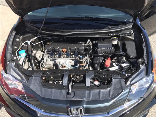 2014 Honda Civic EX (Stk: EH000680) in Sarnia - Image 22 of 23