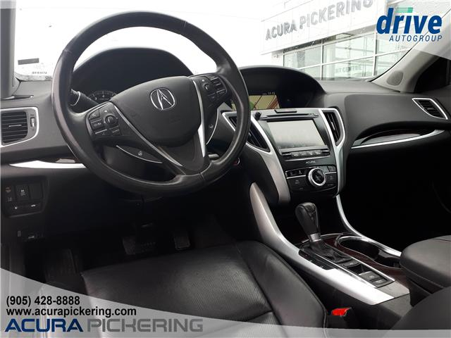2015 Acura TLX Tech (Stk: AP4813) in Pickering - Image 2 of 14