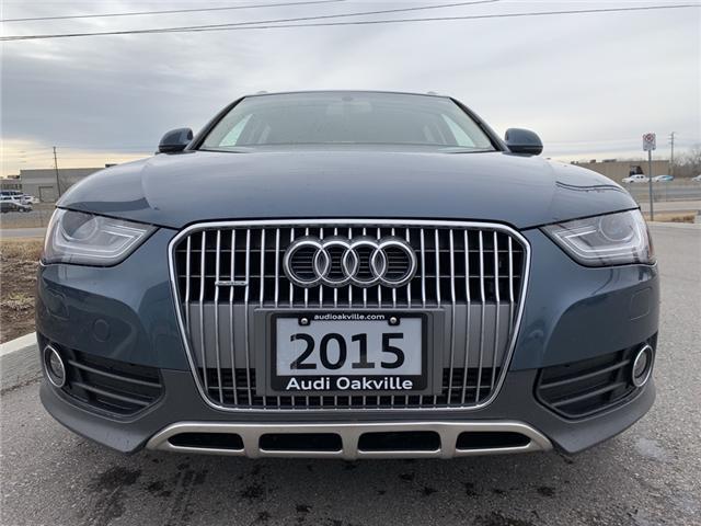 2015 Audi A4 allroad 2.0T Technik (Stk: B8520) in Oakville - Image 8 of 18