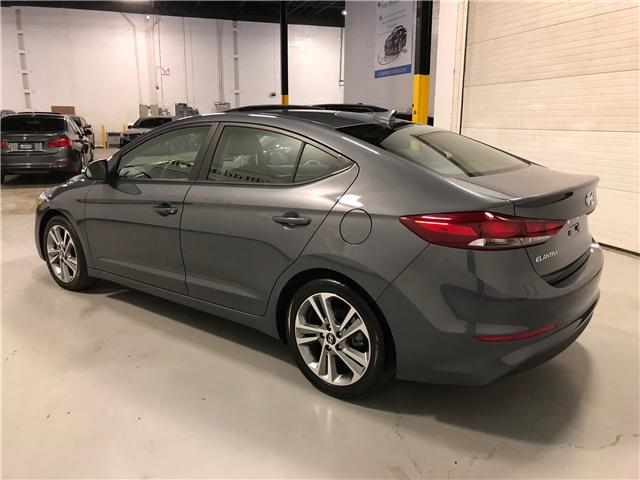 2018 Hyundai Elantra GL (Stk: J0258) in Mississauga - Image 5 of 26