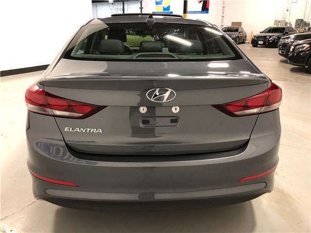 2018 Hyundai Elantra GL (Stk: J0258) in Mississauga - Image 7 of 26