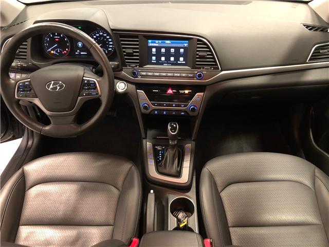 2018 Hyundai Elantra GL (Stk: J0258) in Mississauga - Image 9 of 26