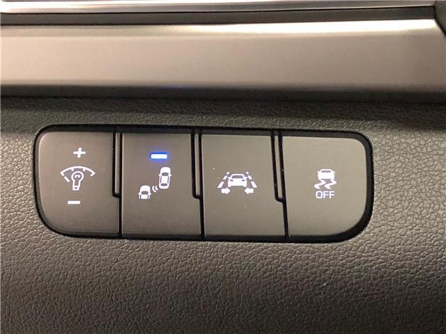 2018 Hyundai Elantra GL (Stk: J0258) in Mississauga - Image 11 of 26